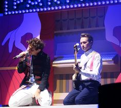 Mika and Max Taylor