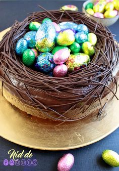 dessert de paques Easter 2020, Easter Celebration, Easter Cookies, Happy Easter, Easter Eggs, Biscuits, Crafts For Kids, Sweets, Breakfast
