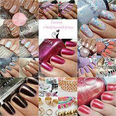 Malý koutek krásy: Červen s MKK :) Bracelets, Jewelry, Jewlery, Bijoux, Schmuck, Jewerly, Bracelet, Jewels, Jewelery