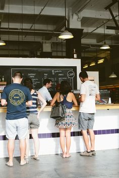 5 THINGS: A Travel Guide to Los Angeles - Hither and Thither