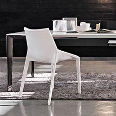 Sedia Outline - design Arik Levy - Molteni&C