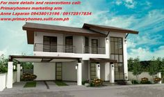 Astele' Linden house model for sale  call: Ann Laparan 09438013196 / 09172517834 email: agent.flenland@gmail.com