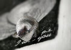 Handmade ring. Rings For Men, Handmade, Jewelry, Men Rings, Hand Made, Jewlery, Jewerly, Schmuck, Jewels