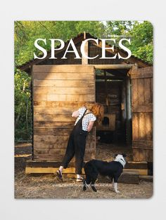 SPACES VOLUME TWO We are proud to introduce a new interiors book from the good folk behind frankie magazine.