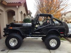 Vehicle Photo: 1976 Jeep CJ-5