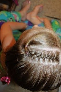 Find us on: www.greatlengths.pl & www.facebook.com/greatlengthspoland kids kid child children hair hairstyle Will have to try this on my girls soon