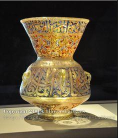 Spread of Islam - Islamic Vase found in Kilwa