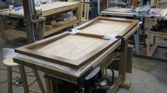 Tips on Building Wooden WindowScreens.