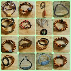After a busy month Peace of Junk was able to update the website with the remaining beautiful pieces made in April 2015  Deep breath of contentment.  To view larger pics: IG @peaceofjunk  FB @peaceofjunk  To view price & purchase: www.peaceofjunk.com ❤  Appreciation!✌ #jewelry #design #fashion #art #oneofakind #handmade #peace #junk #love #mobileshop #boutique #Atlanta #moodsmusic #PeaceofJunk #HEAL #seedsaregrowing
