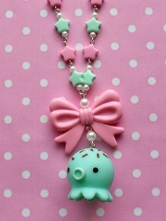 Kawaii Jewellery Shop