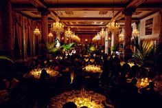 Chicago Wedding from Bliss Weddings & Events