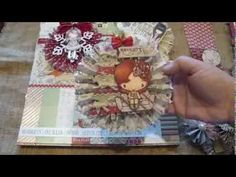 I wanted to share with you these large Christmas Rosette Ornaments I created with just using my edge punches and Scor-Pal. These would also make a great embellishment to add to your gift boxes for Christmas Ornaments To Make, Christmas Crafts For Kids, Christmas Activities, Christmas Wrapping, Christmas Projects, Christmas Decorations, Paper Rosettes, Paper Flowers, Chevron Paper