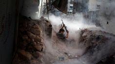 Kasvot Syyrian sodalle | Ulkolinja | TV | Areena | yle.fi