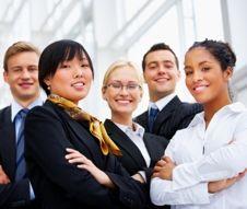 creative corporate executive group photos | Life Coaching – An Uplifting Partnership
