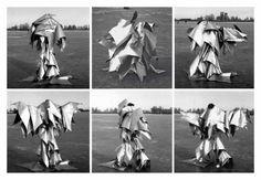 """On Ice"", de Vera Chaves Barcellos, presente na mostra ""Fata Morgana ou a Imagem Transformada"", na Galeria Bolsa de Arte"