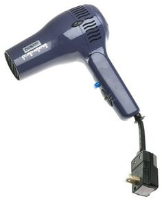 Conair 169R 1875-Watt Cord Keeper Folding Hair Dryer *** This is an Amazon Affiliate link. Find out more about the great product at the image link.