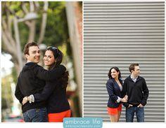 Santa Monica Engagement Photographer - 02