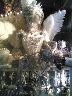 Rococo... Marie Antoinette