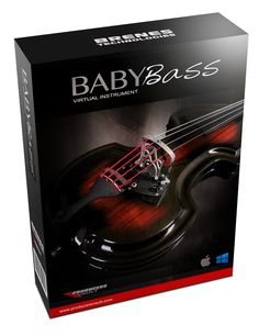 baby bass vsti 2 0 plugin for mac vst au en 2019 must have virtual instruments vst. Black Bedroom Furniture Sets. Home Design Ideas