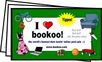 Bookoo - local yard sales and classifieds