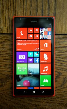 #Nokia #Lumia #1520 can I just have you now please