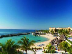 Hard Rock Hotel Riviera Maya Mexico @Carissa Teichroeb next vacation??:)