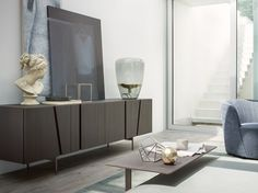 Madia in rovere PICTURE by Lema design Cairoli