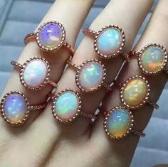 New arrival Fashion natural colorful natural opal 925 sterling silver free size ring Fashion everyday suit for daily wear stone: natural opal Stone size: 6 Gold Bar Earrings, Crystal Earrings, Druzy Jewelry, Silver Jewelry, Silver Ring, Jewellery, Diamond Jewelry, Jewelry Logo, Cute Jewelry