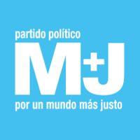 Logo de Por un Mundo + Justo