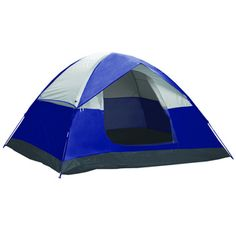 $42.24 Stansport 8' x 7'  54-inch Pine Creek Dome Tent
