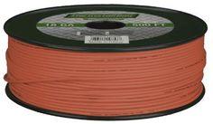 Install Bay PWOR16500 Primary Wire 16 Gauge - Orange (500 Feet) by Install Bay. $50.94. Primary Wire 16 Gauge Orange (500 Feet). Save 26% Off!