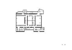Casa da Musica,Typical Basement Level Plan © OMA