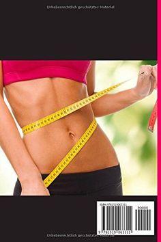 Fett verbrennen am Bauch: Abnehmen, Abnehmen für Frauen, Stoffwechsel beschleunigen, Stoffwechsel Di