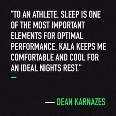 Kala's Going the Distance with Dean Karnazes