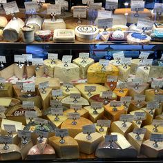 Relevant to my interests! -  4 Legendary Cheeses and Their Cheaper (But Still Delicious) Counterparts