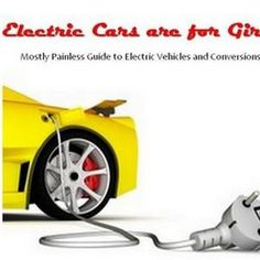 Electric cars are here, NOW...come join the evolution! A fun, nonjudgmental place to learn more about electric vehicles past and present.