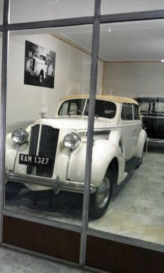 Muhammad Ali Jinnah Used Car #Architects #Construction #Architecture  http://www.arcon.pk/portfolio/2-kanal-house-for-mr-aziz-ahmed-at-dha-lahore-phase-6