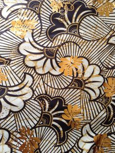 Famous Textile Prints Beautiful African Wax Print Fabric From Senegal Goree Shop African pertaining to Famous Textile Prints Motifs Textiles, Textile Patterns, Textile Prints, Print Patterns, Lino Prints, Floral Patterns, Block Prints, Textile Design, African Textiles
