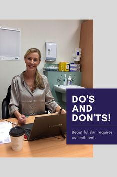 "The ""Do's"" and ""Don'ts"" of Cosmetic Injections Dermal Fillers, Lip Fillers, Anti Wrinkle Injections, Lip Augmentation, Skin Care Treatments, Stuff To Do, Rooms, Cosmetics, Bedrooms"