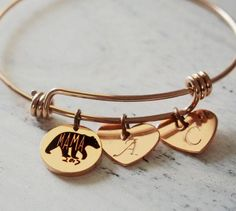 Personalized Bracelets For Her, Personalized Mother's Day Gifts, Handmade Bracelets, Bracelets For Boyfriend, Boyfriend Gifts, Engraved Bracelet, Bangle Bracelet, Matching Couple Bracelets, Girlfriend Anniversary Gifts