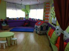 Biblioteca Educación Infantil