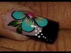 Merry Christmas Gif, New Nail Art, Diana, Turquoise, Nails, Nail Arts, Work Nails, Pretty Toe Nails, Simple Toe Nails