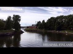 INDIVUE: Suomenlinnan aurinkoiset maisemat