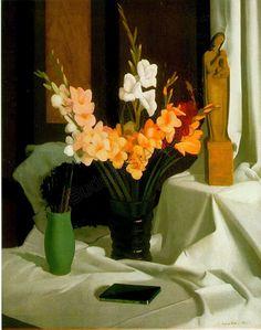 Kontuly Béla 1904-1983 olaj, vászon Gladiolusz csendélet festmény Still Life, Painting, Art, Art Background, Painting Art, Kunst, Paintings, Performing Arts, Painted Canvas