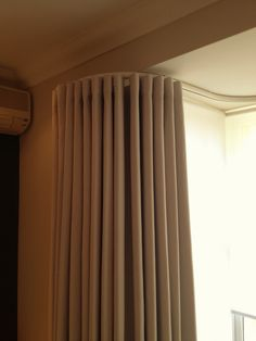 Wave Curtains on Bay . London . 020 8361 8339