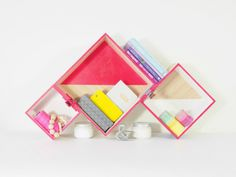 How to Make a Box Organizer for the Office
