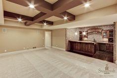Wish that was my basement.