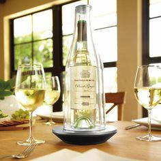 TouchOfModern-------wine bottle