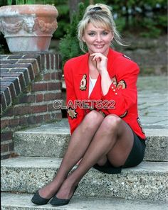 CHERYL BAKER - Colour Photo size 10  x 8  (UK postage included) 03