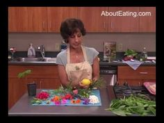 Edible Flowers - Flowers You Can Eat, RIght from Your Garden